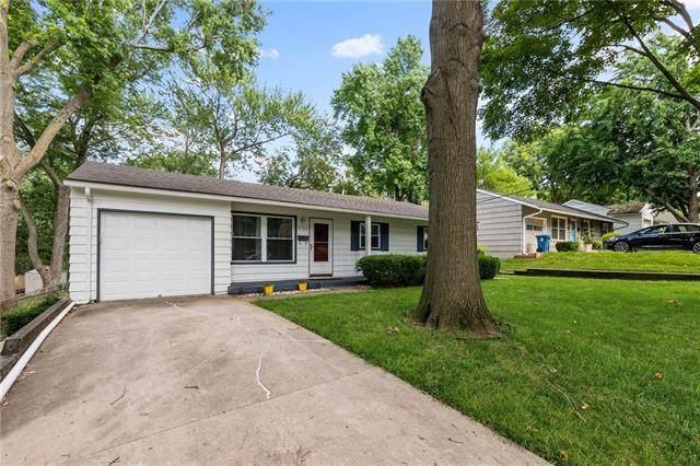 7725 Rosewood Drive, Prairie Village, KS 66208 (#2332023) :: Edie Waters Network