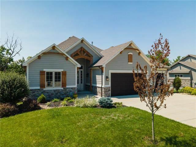 1492 Woodland Road, Greenwood, MO 64034 (MLS #2332031) :: Stone & Story Real Estate Group