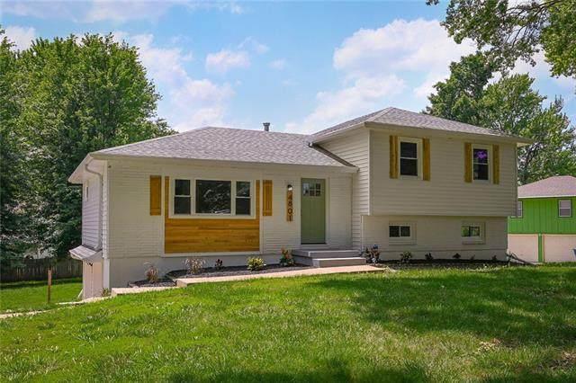 4801 Berry Road, Kansas City, KS 66106 (#2332061) :: The Rucker Group