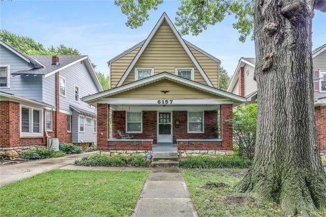 6157 Charlotte Street, Kansas City, MO 64110 (MLS #2332120) :: Stone & Story Real Estate Group