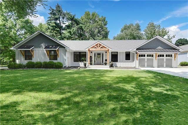 4546 W 97th Street, Overland Park, KS 66207 (#2332159) :: Five-Star Homes