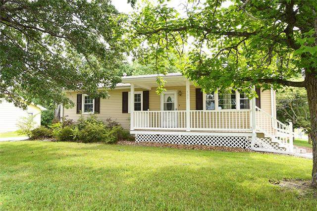 509 S Olive Street, Gallatin, MO 64640 (#2332181) :: Edie Waters Network