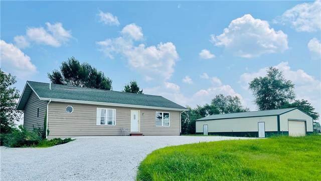 12788 222nd Street, Linwood, KS 66052 (#2332199) :: Eric Craig Real Estate Team
