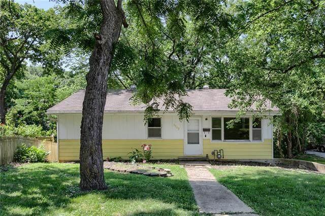 1117 Cordell Street, Excelsior Springs, MO 64024 (#2332243) :: Austin Home Team