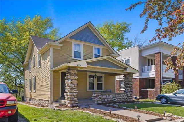 4024 Holmes Street, Kansas City, MO 64110 (MLS #2332265) :: Stone & Story Real Estate Group