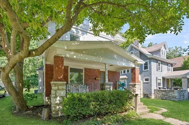4128 Mercier Street, Kansas City, MO 64111 (#2332316) :: Five-Star Homes