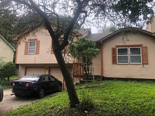 2119 SE 5th Street, Lee's Summit, MO 64063 (#2332320) :: Five-Star Homes
