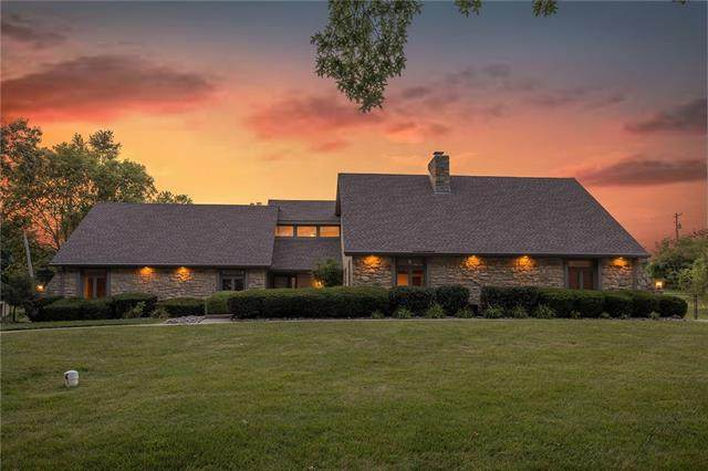 3225 NW 51ST Terrace, Blue Springs, MO 64015 (#2332454) :: Five-Star Homes