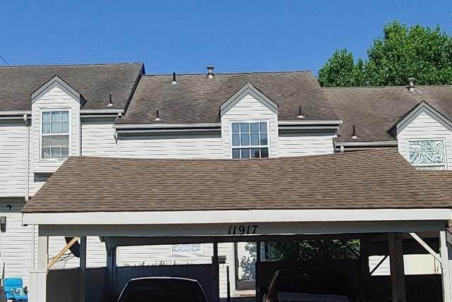 11917 E 59th Terrace Circle, Kansas City, MO 64133 (#2332623) :: ReeceNichols Realtors