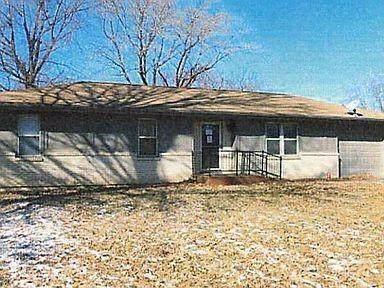 903 Oak Street, Overbrook, KS 66524 (#2332641) :: Audra Heller and Associates