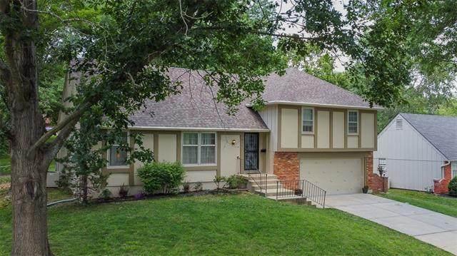 800 W Santa Fe Trail, Kansas City, MO 64145 (#2332662) :: Ron Henderson & Associates