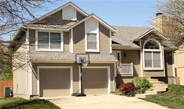 15628 Barkley Street, Overland Park, KS 66223 (#2332710) :: ReeceNichols Realtors