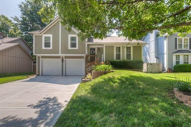 14909 W 147th Street, Olathe, KS 66062 (#2332715) :: Austin Home Team