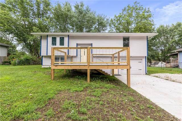 315 Shearer Avenue, Lawson, MO 64062 (#2332718) :: Austin Home Team