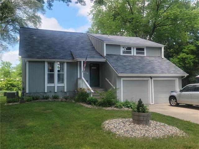7604 E 132nd Terrace, Grandview, MO 64030 (#2332773) :: Audra Heller and Associates