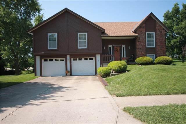 14719 W 65 Terrace, Shawnee, KS 66216 (#2332804) :: Edie Waters Network