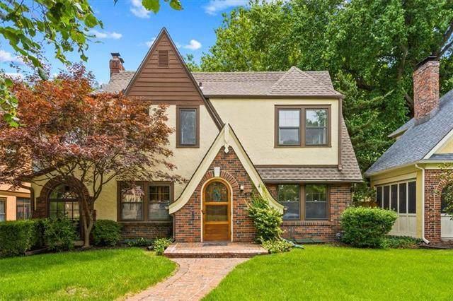 619 Romany Road, Kansas City, MO 64113 (#2332837) :: Austin Home Team