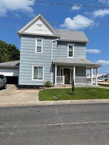 420 N Raum Street, Lawson, MO 64062 (#2332939) :: Austin Home Team