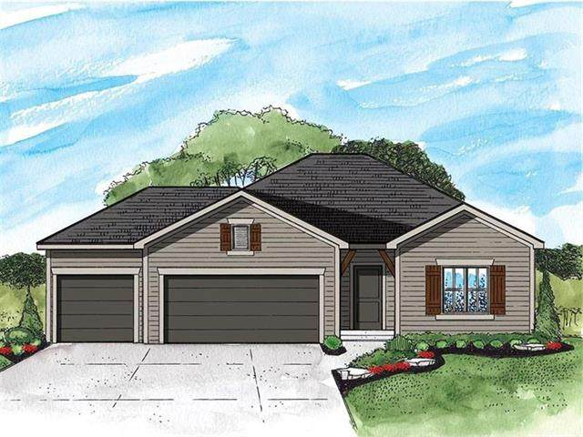1805 Foxtail Drive, Pleasant Hill, MO 64080 (#2332940) :: Austin Home Team