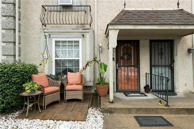 8330 Metcalf Avenue, Overland Park, KS 66212 (#2333046) :: Five-Star Homes
