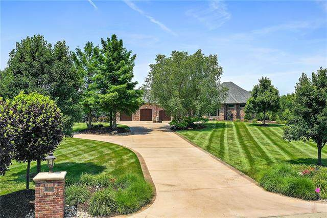 17202 NE 121st Terrace, Kearney, MO 64060 (MLS #2333066) :: Stone & Story Real Estate Group