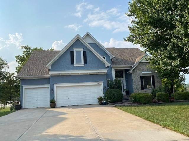 14304 Fairway Street, Leawood, KS 66224 (#2333116) :: Eric Craig Real Estate Team