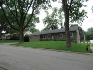 12509 E 34th Terrace, Independence, MO 64055 (#2333121) :: The Kedish Group at Keller Williams Realty