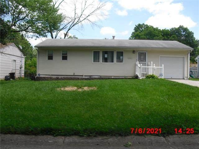 10815 Ewing Avenue, Kansas City, MO 64134 (#2333172) :: Dani Beyer Real Estate