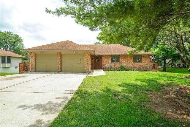 413 E Partridge Avenue, Independence, MO 64055 (#2333242) :: Austin Home Team
