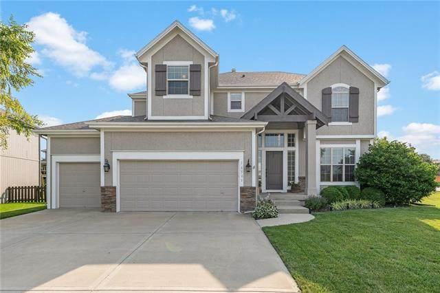 16503 W 165th Street, Olathe, KS 66062 (#2333324) :: Eric Craig Real Estate Team