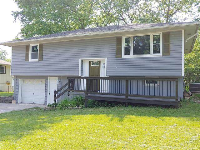 133 Nolker Drive, Lawson, MO 64062 (MLS #2333326) :: Stone & Story Real Estate Group