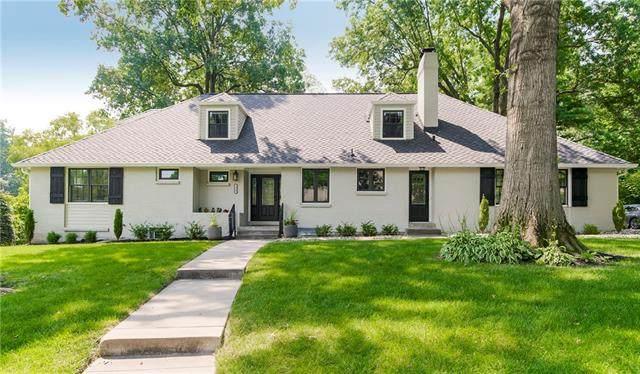 1909 W 67th Street, Mission Hills, KS 66208 (#2333371) :: The Rucker Group
