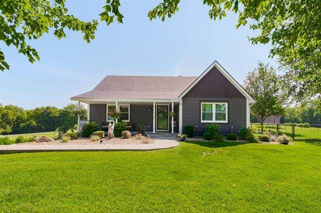 14713 Green Briar Drive, Smithville, MO 64089 (#2333406) :: Eric Craig Real Estate Team