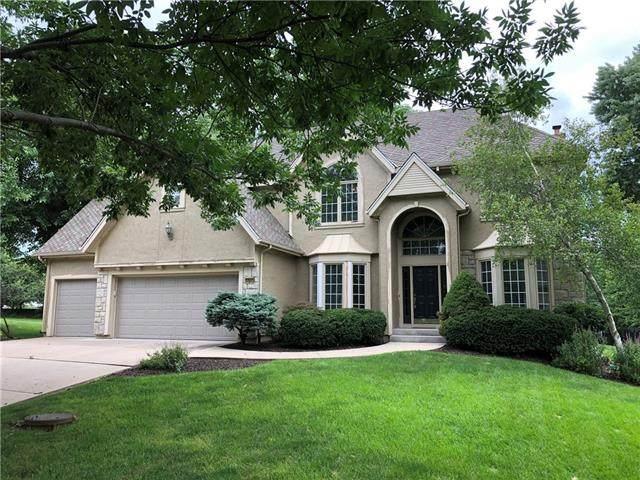 14225 Fontana Street, Leawood, KS 66224 (#2333530) :: Tradition Home Group | Better Homes and Gardens Kansas City