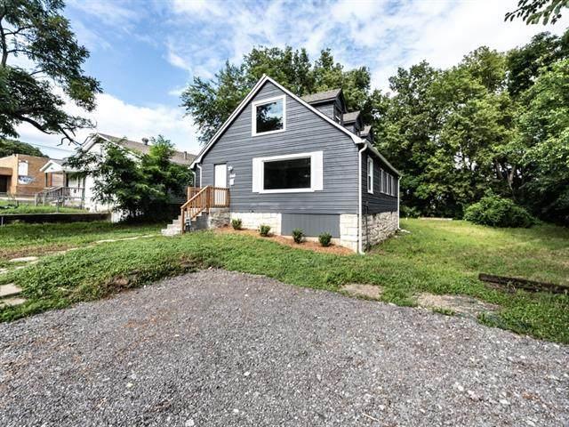 2145 N 34th Street, Kansas City, KS 66104 (MLS #2333545) :: Stone & Story Real Estate Group