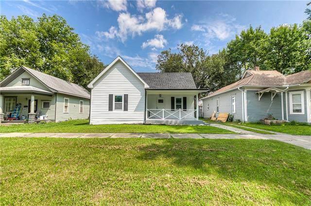 720 Brown Avenue, Osawatomie, KS 66064 (#2333554) :: Five-Star Homes