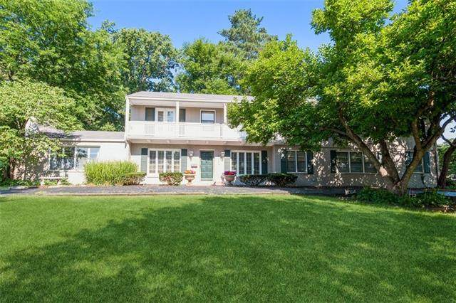 6304 Ensley Lane, Mission Hills, KS 66208 (#2333568) :: Eric Craig Real Estate Team