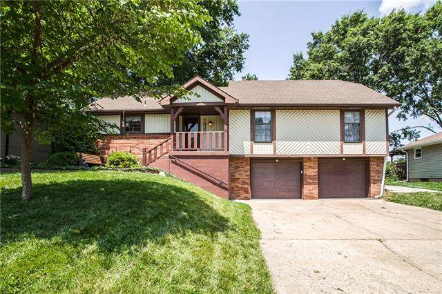 1826 Concord Road, Independence, MO 64058 (#2333579) :: The Gunselman Team