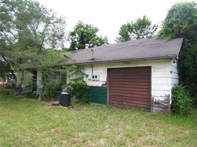 109 E Miami Street, Pleasanton, KS 66075 (#2333581) :: Tradition Home Group   Better Homes and Gardens Kansas City
