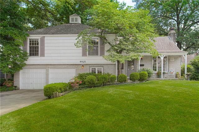 4401 W 63rd Street, Prairie Village, KS 66208 (MLS #2333605) :: Stone & Story Real Estate Group