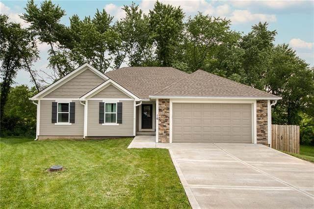 10 Platte Ridge Court, Edgerton, MO 64444 (#2333612) :: Austin Home Team