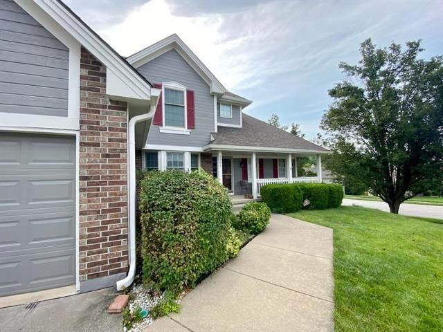 5001 N Jefferson Street, Gladstone, MO 64118 (#2333662) :: Team Real Estate