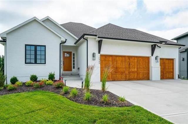 6629 Belmont Drive, Shawnee, KS 66226 (#2333691) :: Ask Cathy Marketing Group, LLC