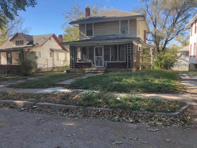5416 Highland Avenue, Kansas City, MO 64110 (#2333722) :: Austin Home Team