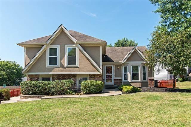 1015 NE 103rd Street, Kansas City, MO 64155 (#2333754) :: Eric Craig Real Estate Team