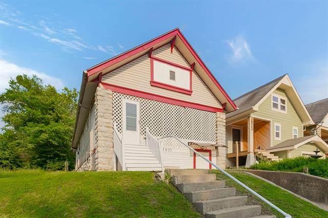 3931 Woodland Avenue, Kansas City, MO 64110 (MLS #2333828) :: Stone & Story Real Estate Group