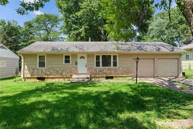 6900 E 97th Street, Kansas City, MO 64134 (MLS #2333836) :: Stone & Story Real Estate Group