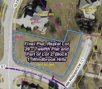 7095 Glenn Lane, Parkville, MO 64152 (#2333848) :: Audra Heller and Associates