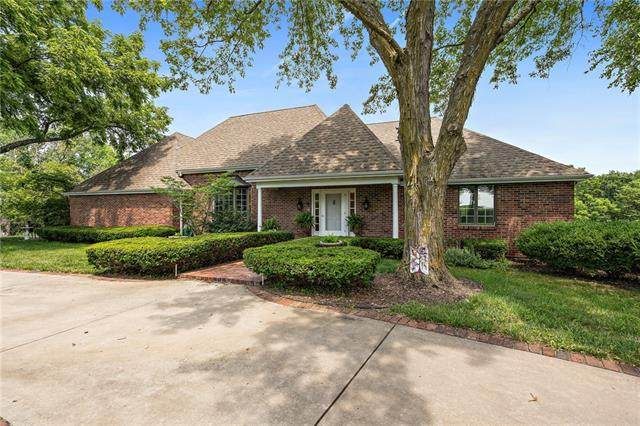 20115 H Highway, Weston, MO 64098 (#2333858) :: The Rucker Group
