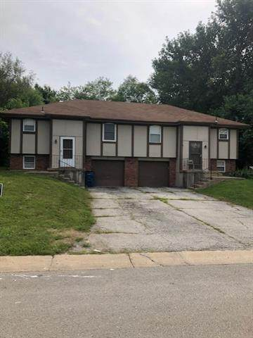 343 & N Gilbert Street, Independence, MO 64056 (#2333866) :: The Rucker Group